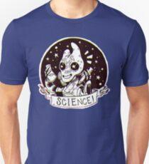 Science!!! Unisex T-Shirt