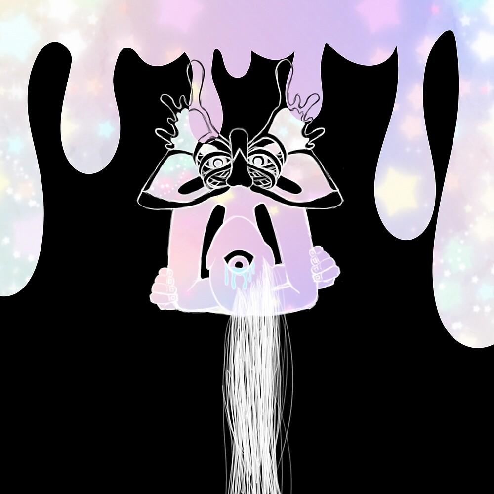 Butterflyclops by MorphineZombie