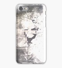 Canned Laughter  iPhone Case/Skin