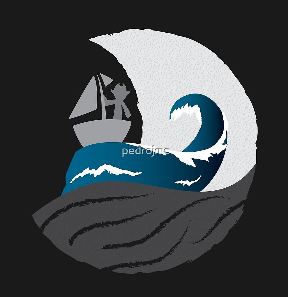 Moon Tides by pedrojmc
