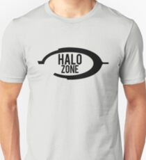 Halo Zone Unisex T-Shirt