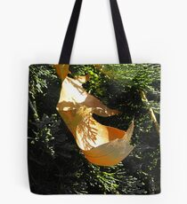 FIRST SIGN  Tote Bag