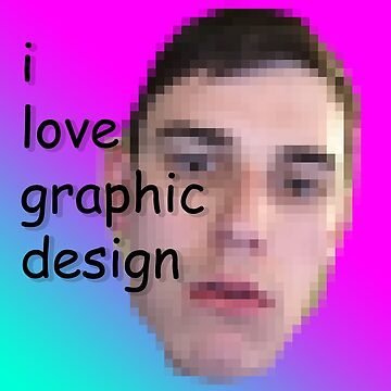 I love Graphic Design! by GaryCuningham