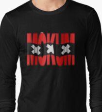 Mokum + Amsterdam vlag T-Shirt