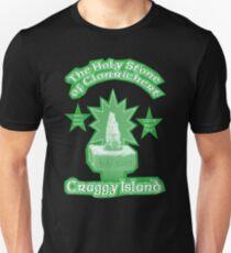 The Holy Stone of Clonrichert Unisex T-Shirt