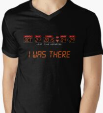 I was there, back to the future T-Shirt