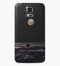 Night Boat Ride Case/Skin for Samsung Galaxy