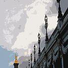 Paris by Yuriy Shevchuk
