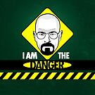 I Am the Danger by Tom Trager