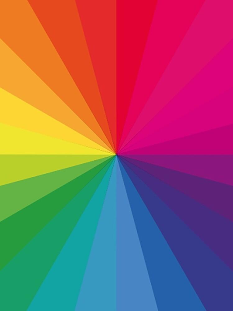 """Jamie xx """"In Farbe"""" Pantone Farbspektrum von yungbean"""