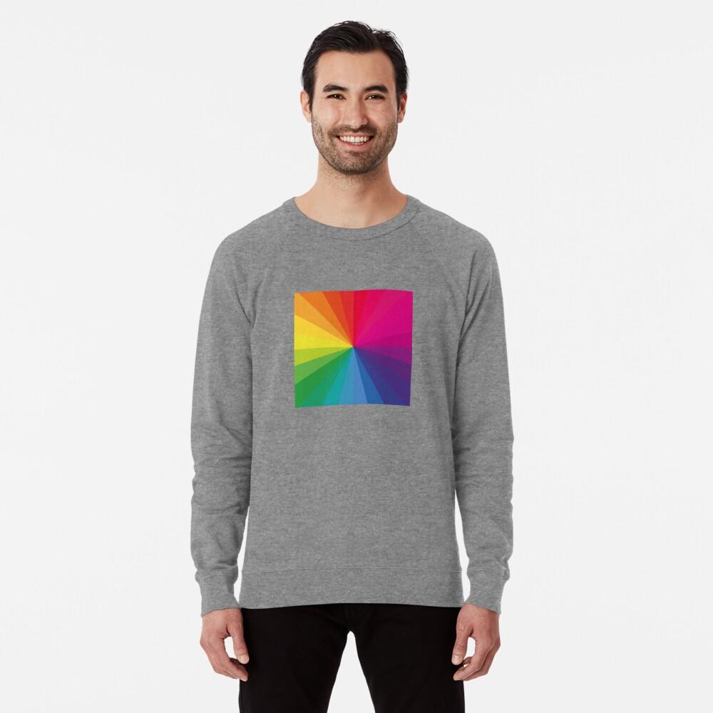 """Jamie xx """"In Farbe"""" Pantone Farbspektrum Leichter Pullover"""