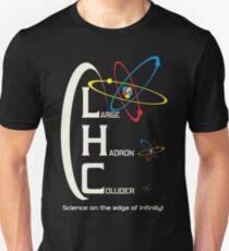 THE LHC T SHIRT Unisex T-Shirt
