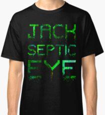 Crumbled Pixels | JackSepticEye Classic T-Shirt