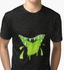 BLEH!! Tri-blend T-Shirt
