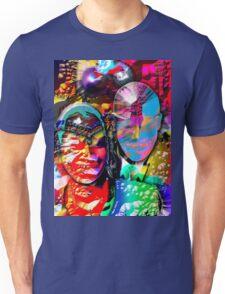 LOVE IZZZ IN THE AIR T-Shirt