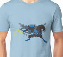 Sly Cooper (Sunset Shores) Unisex T-Shirt
