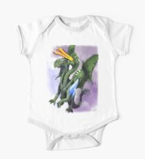 Let there be Dragons Kids Clothes