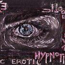 Exotic Erotic Hypnotic by DreddArt