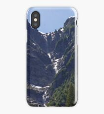 Avalanche Circle Of Trees  iPhone Case/Skin