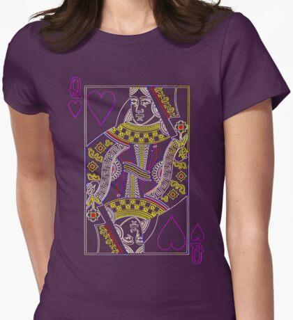 Neon Queen T-Shirt