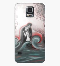 The Swan Curse - SwanFire Case/Skin for Samsung Galaxy