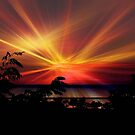 Star Sunrise © by Dawn Becker