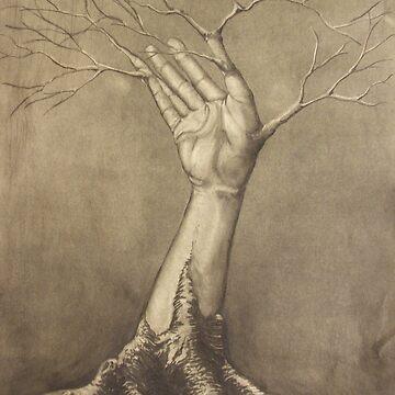 Tree Limb by malignlabs