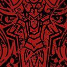 Bloody Aries by elangkarosingo