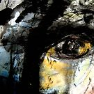 glares.....  by banrai
