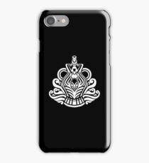 Aquarius White iPhone case iPhone Case/Skin
