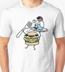 Dinner Is Served! T-Shirt