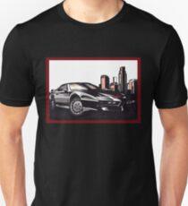 K.I.T.T. - Knightrider Unisex T-Shirt
