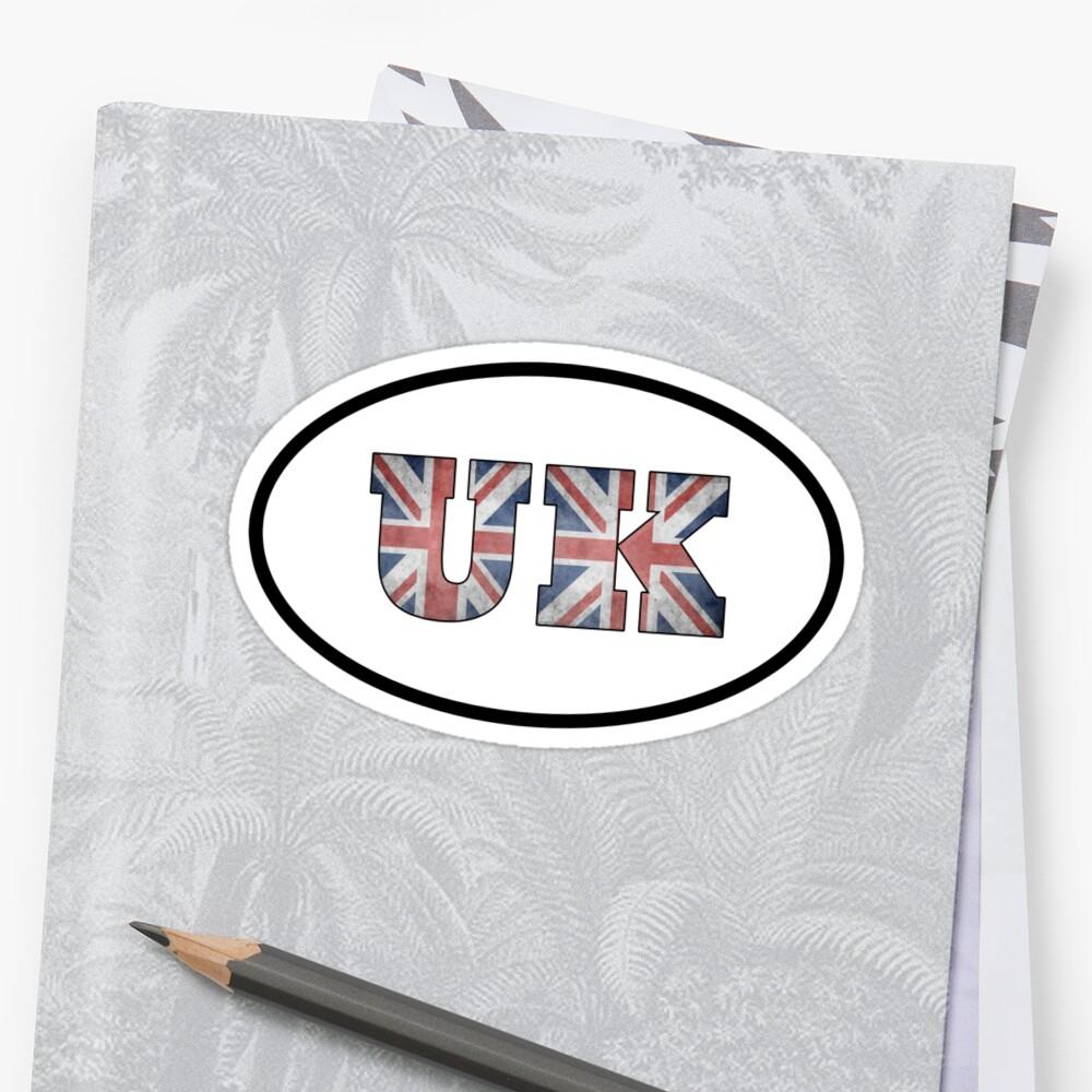 United Kingdom by Stepz2007