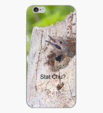 Stat Chu? IPhone case iPhone Case