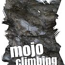 Mojo Climbing on Rock by MojoClimbing