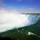 Niagara Falls by mattnnat