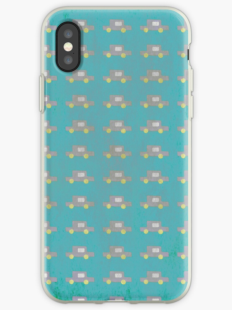 Autos iphone case by rupydetequila