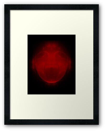 SCREAM - 1 by Ronny Falkenstein - 2