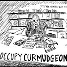 Andy Rooney RIP Occupy Curmudgeon by bubbleicious