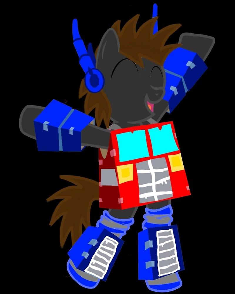 Autobot by grimlockprime22
