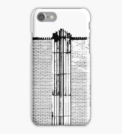 art deco iPhone Case/Skin
