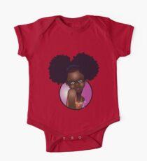 Ebony Princess Kids Clothes