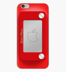 Etch-i-Phone iPhone-Hülle & Cover