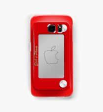 Etch-i-Phone Samsung Galaxy Case/Skin