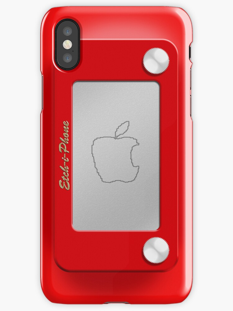 redbubble iphone cases quot etch i phone quot iphone cases amp covers by abinning redbubble 12847