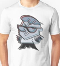 3D Dexter Slim Fit T-Shirt