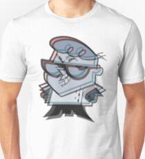 3D Dexter Unisex T-Shirt