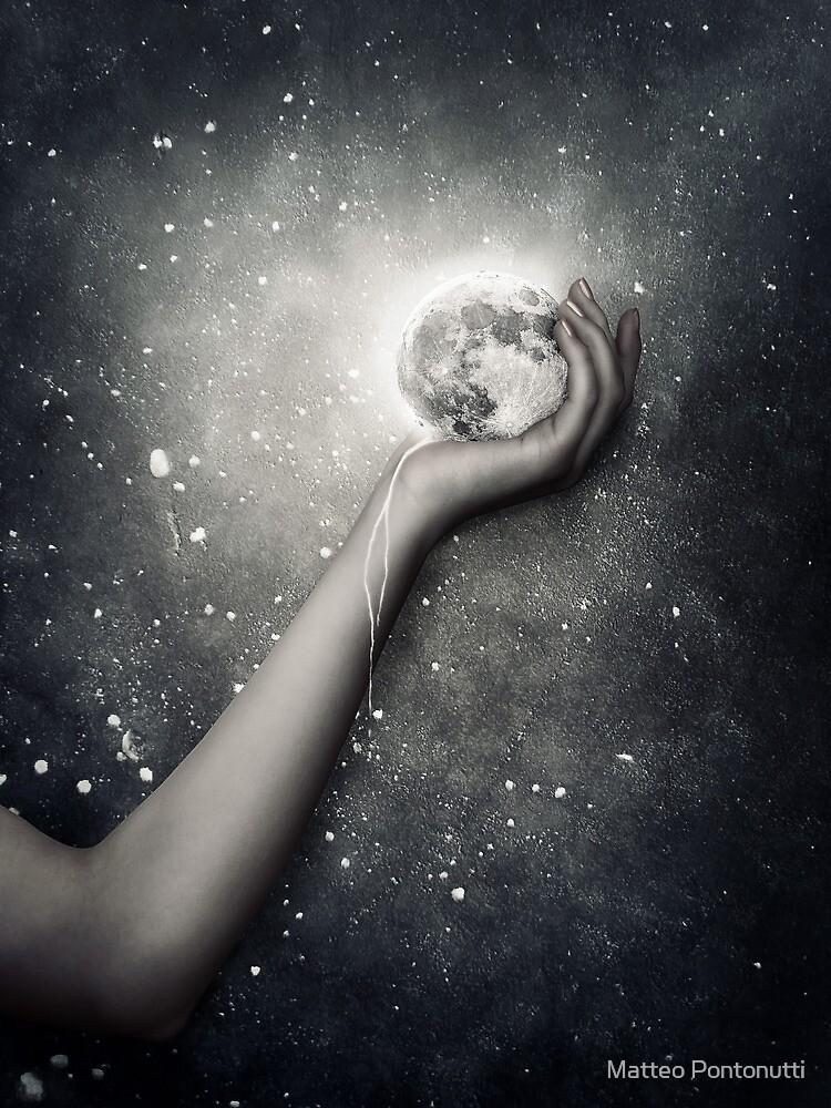 Lunar Guidance by Matteo Pontonutti