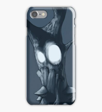 Almspurn - iPhone Mode. iPhone Case/Skin