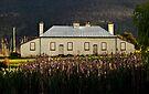 The Bake House - Bushy Park, Tasmania by Odille Esmonde-Morgan